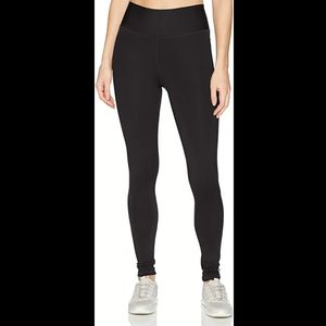 Champion Double Dry black leggings